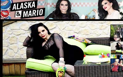 'Alaska y Mario' / Captura: mtv.es