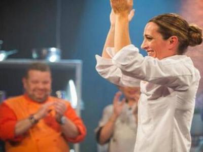 Begoña gana 'Top Chef' / Efe