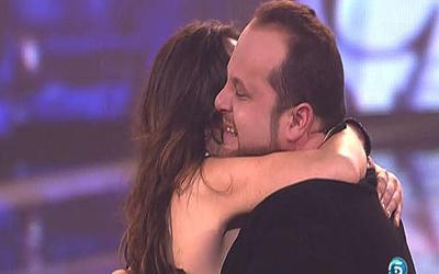David Barrull gana 'La Voz' / telecinco.es