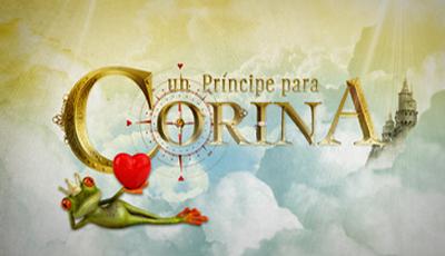 'Un príncipe para Corina' / cuatro.com