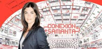 'Conexión Samanta' / elreferente.es