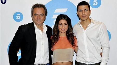 Actores 'El príncipe' / eldiario.es