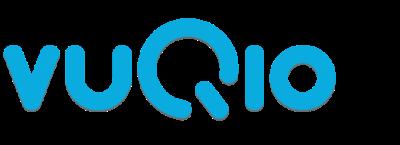 Logo vuQio