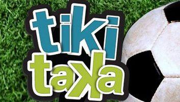 Tiki-Taka.