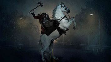 serie sleepy hollow